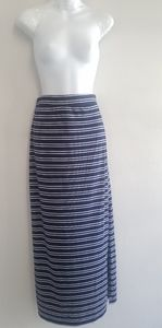 Long Maxi skirt size XS/S Old Navy